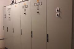 Шкафы силовые