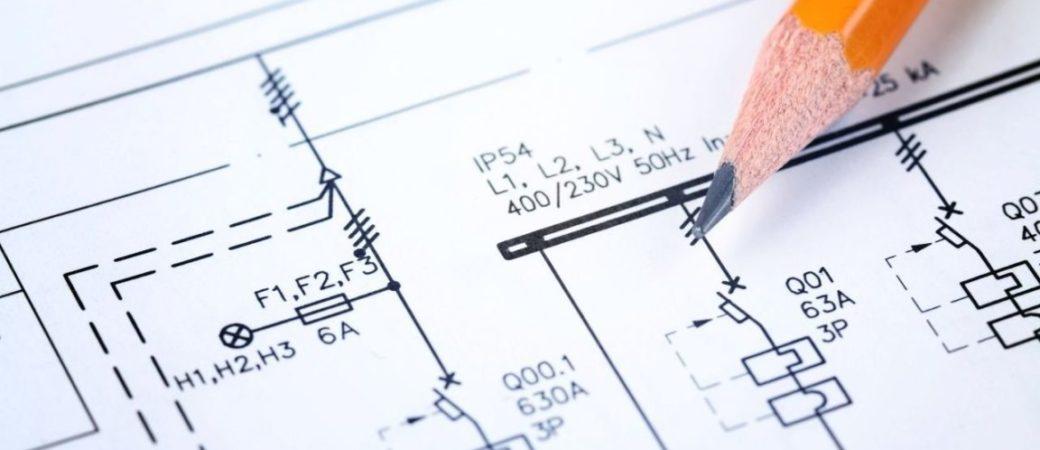 проектирование электросети