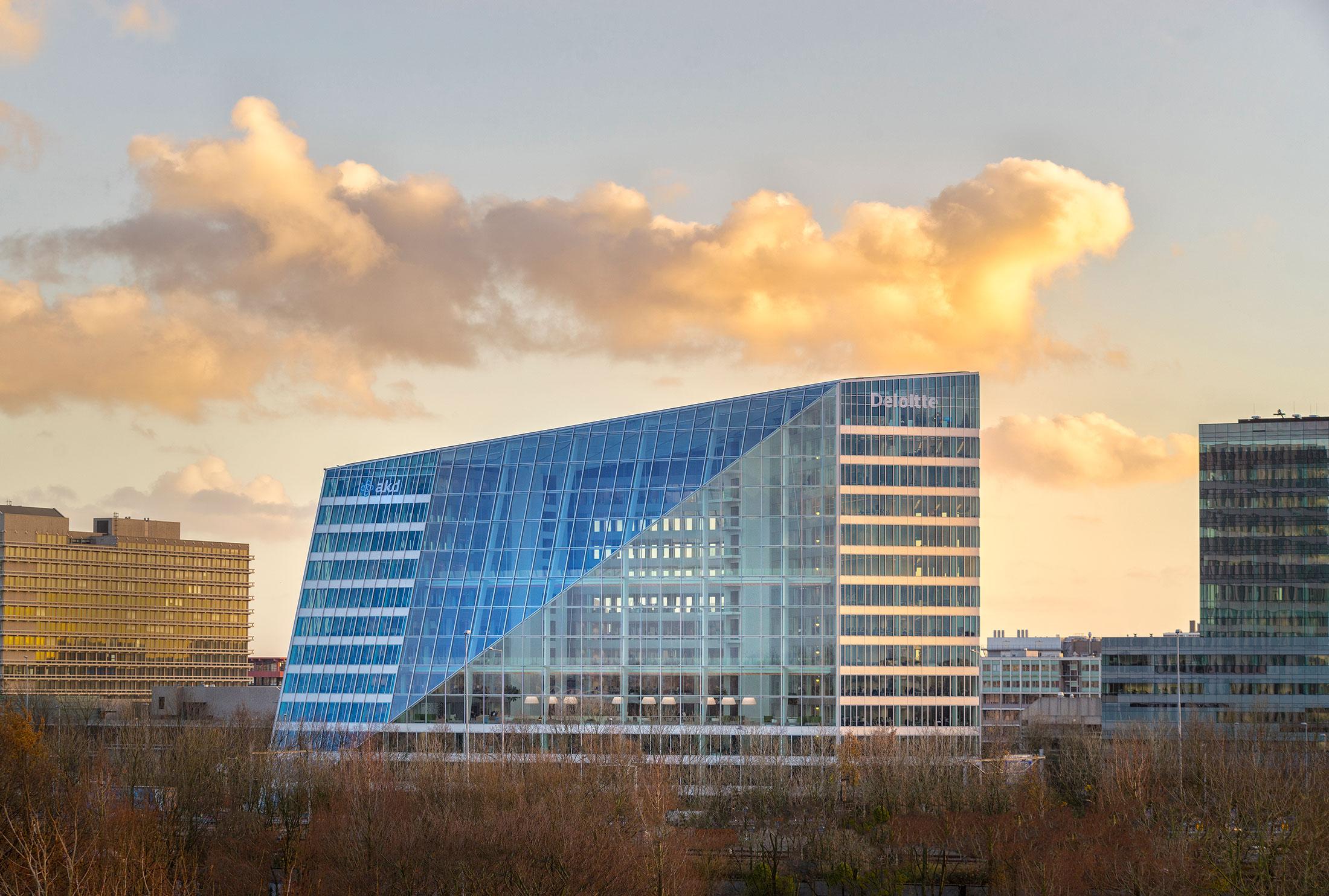 Энергосберегающие технологии в здании